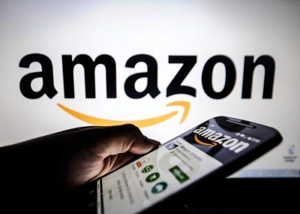 Comprar acciones Amazon