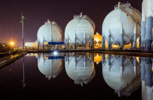 invertir en gas natural