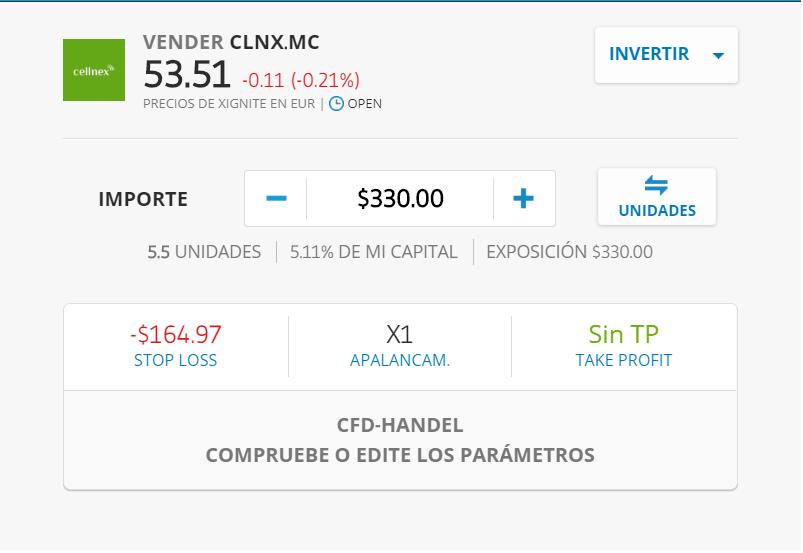 invertir acciones cellnex telecom, invertir cellnex telecom
